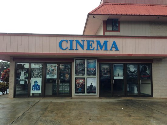 Kukui Grove Cinema