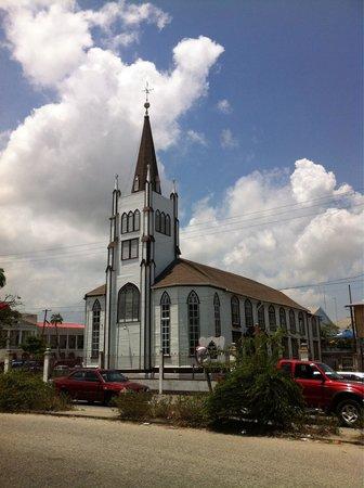 St. Andrew's Kirk