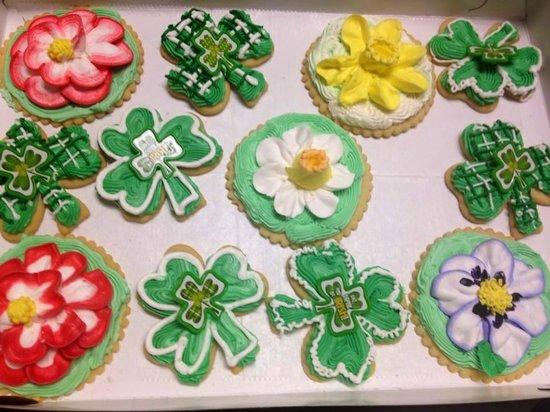 Jenison, MI: St. Patrick's Day