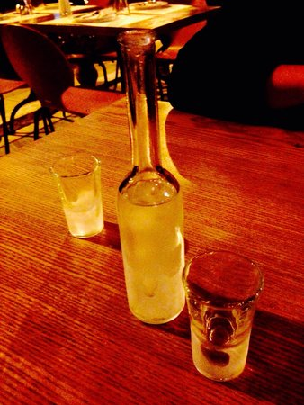 Alatsi: Raki ... The ending treat