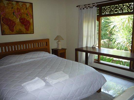 Rita Hotel : room
