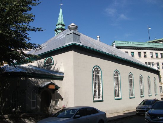 Saint Andrew's Presbyterian Church