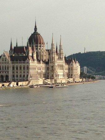 InterContinental Budapest: Parliament