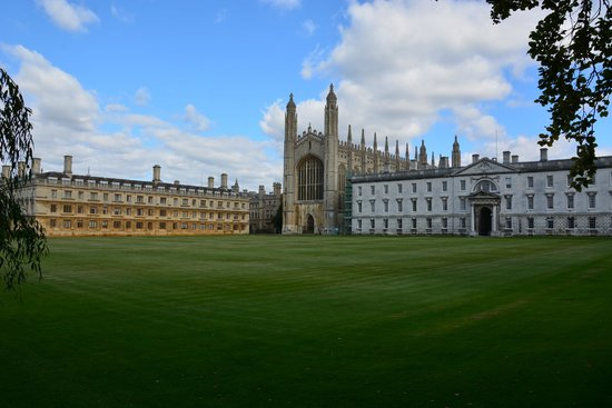 Worth House: Kings College