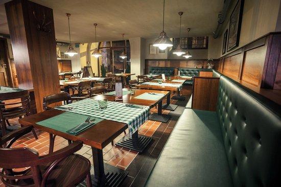 Bohemia Beer Cafe
