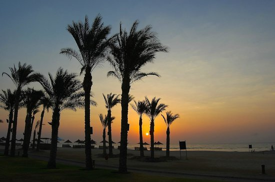 Port Ghalib, Egypt: Egyptian dawn not to be missed...