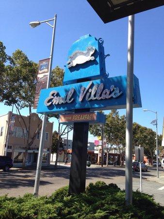 Emil Villa's CA Barbecue