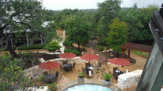 Hyatt Wild Oak Ranch: View of the grounds