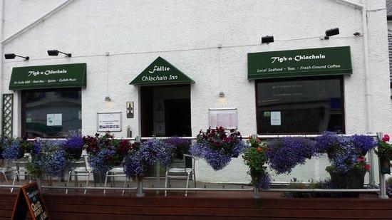 Chlachain Inn Restaurant