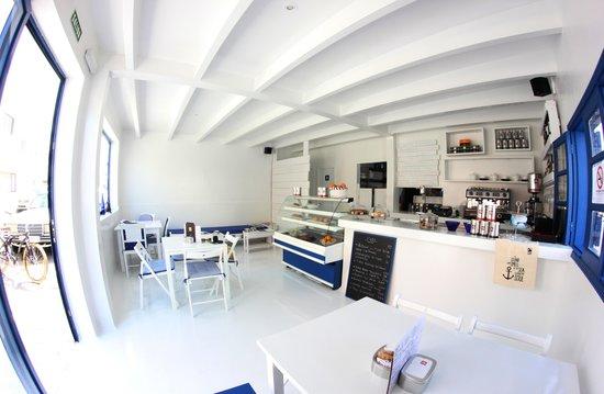 El Mentidero Café