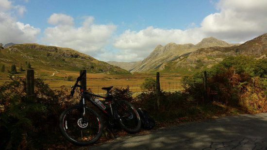 Country Lanes Cycle Centre: September 2014