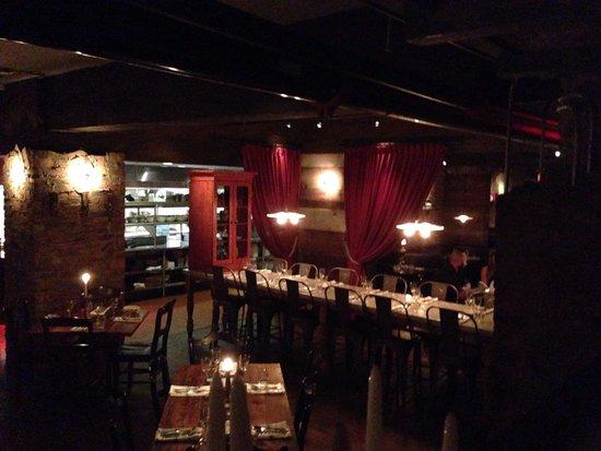 Sotto Italian Restaurant Picture Of Sotto Cincinnati