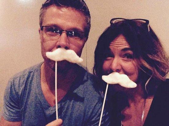White Moustache Urban Adventure Co.: Second Stop - GRUB