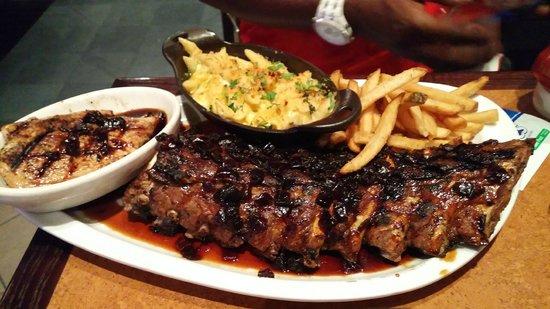 Tgi Friday S Wichita Restaurant Reviews Phone Number