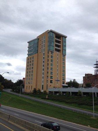 Hotel Indigo Asheville Downtown Nc