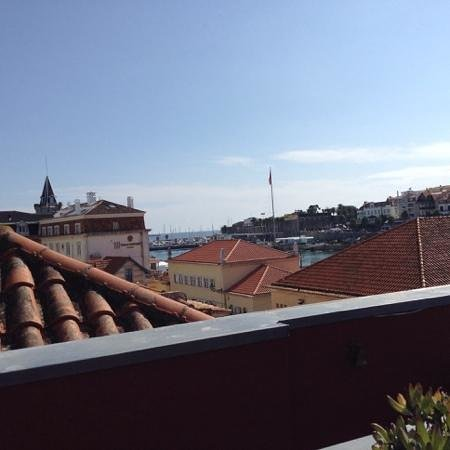 Cafe Galeria House of Wonders: view from roof