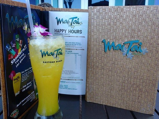 Mai Tai Bar Daytona Beach 2018 All You Need To Know Before Go With Photos Tripadvisor