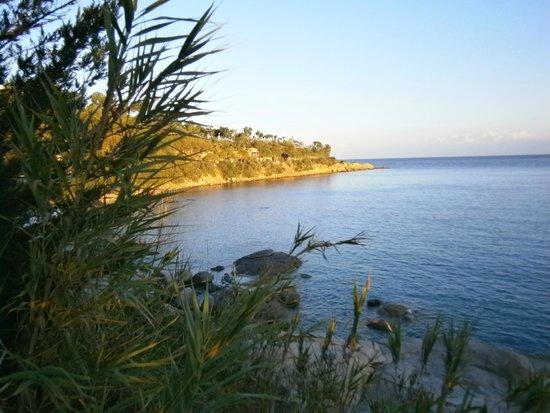 Camping Telis: Porto Frailis