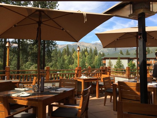 Popular Restaurants In Lake Tahoe Nevada Tripadvisor