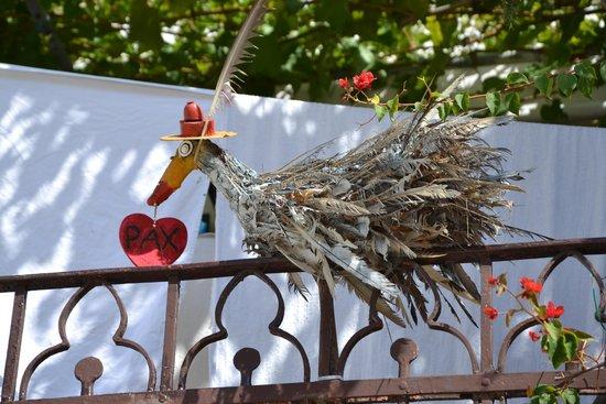 terrazze fiorite - Foto di Centro Storico Otranto, Otranto - TripAdvisor