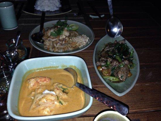 Sala Thai Restaurant: Great Food & service
