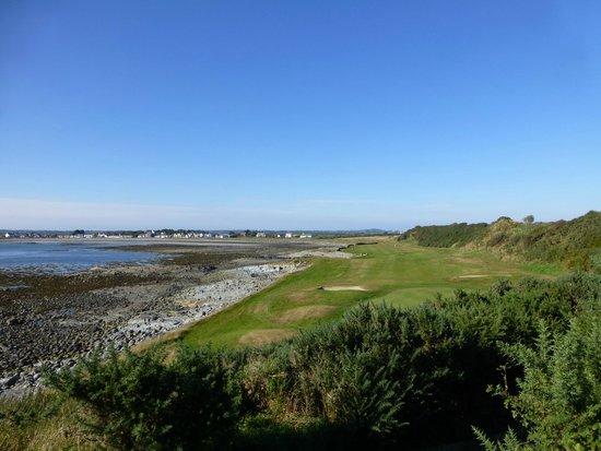 Ardglass Golf Club: 11th Hole
