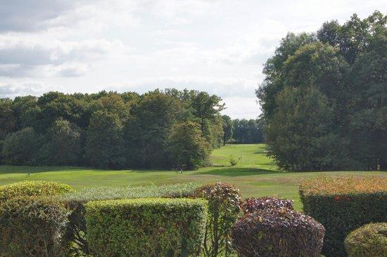 Domaine et golf du Roncemay : golf