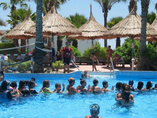 Pool Aquagym