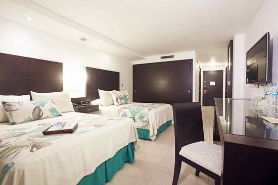 Hotel Capilla del Mar: Habitación para discapacitados