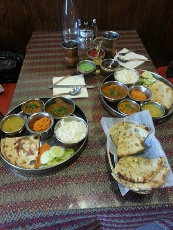 Nepalese Indian Restaurant
