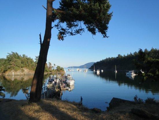 Sucia Island State Park: After Sunrise