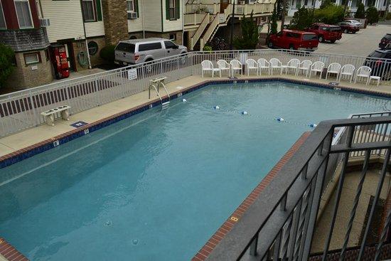 pool picture of the stockton inns cape may tripadvisor rh tripadvisor co za