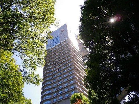 Imperial Hotel Osaka: 帝国ホテル