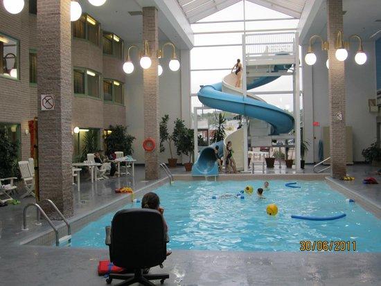 Hotel Rimouski : .
