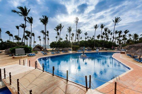 Grand Sirenis Punta Cana Resort Aqua Updated 2018 Prices All Inclusive Reviews Dominican Republic Tripadvisor