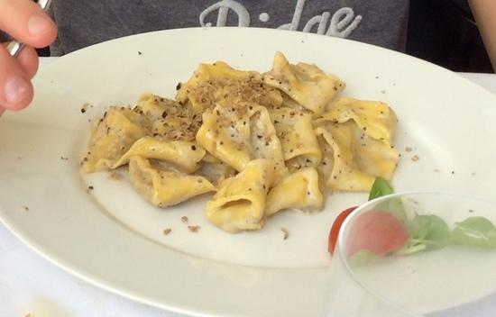 Ristorante Al Pozzo Etrusco da Giovanni: Yummy !