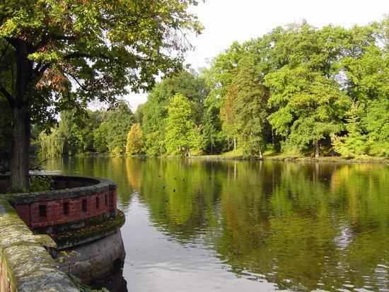 Tierpark Rohrensee