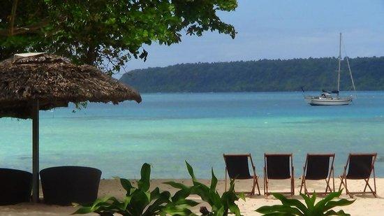 Velit Bay : relaxing