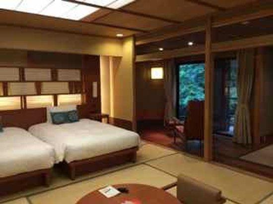 Tofuya Resort & Spa Izu: 部屋2