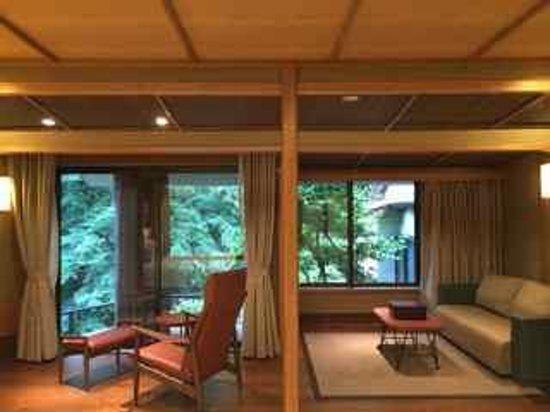 Tofuya Resort & Spa Izu: 部屋3