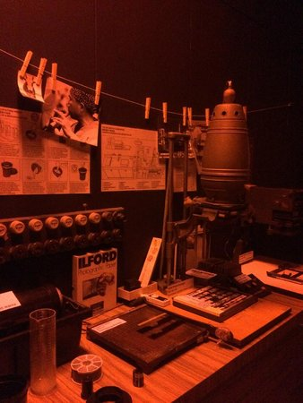 dark room picture of asia camera museum george town tripadvisor rh tripadvisor ie