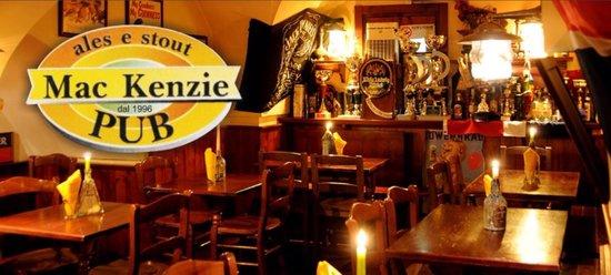 Mac Kenzie Pub