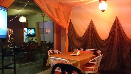 Restaurante Sarah Cozinha Arabe