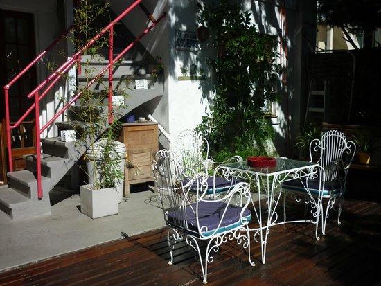 Livian Guesthouse: Livian, un guest house de diseño. Muy recomendable lugar