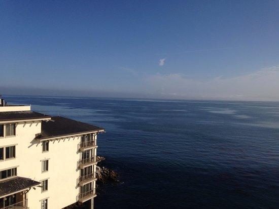 Penthouse Vista Blue Spa Picture Of Monterey Plaza Hotel Spa Tripadvisor