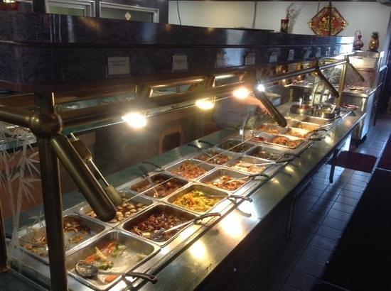 Somerset Ky New Restaurants