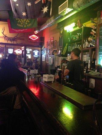 Carmody Irish Pub & Brewery