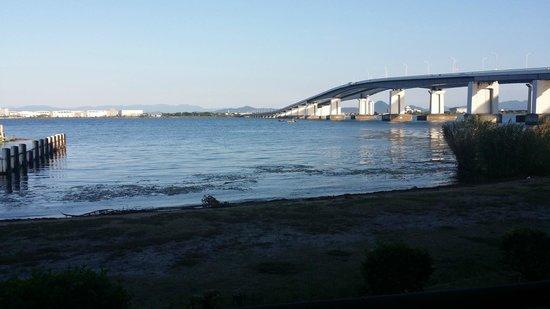 Lake Biwa: びわ湖
