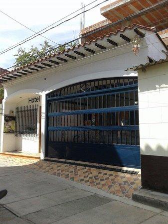 Hotel Primaveral Santafe de Antioquia