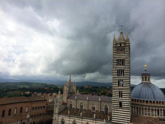 La Casa di Antonella: The Duomo